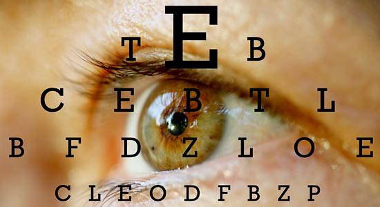 vision restoration stem cells
